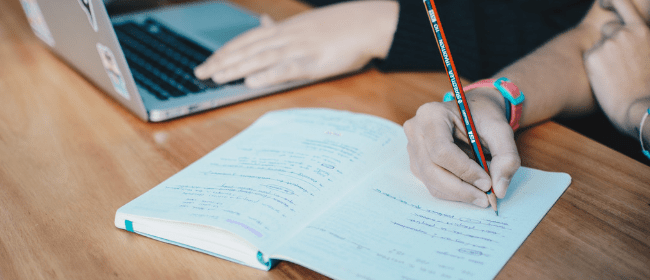 How to Engage with Your Student's Homeschool Education - James