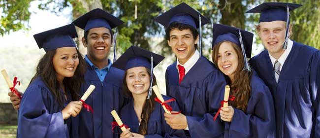 Earning Your Diploma Through James Madison High School