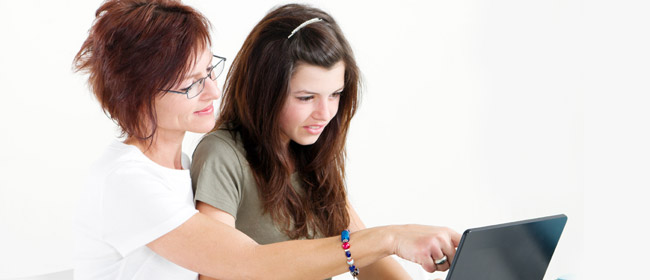 How to Help Your Child Succeed in Online High School