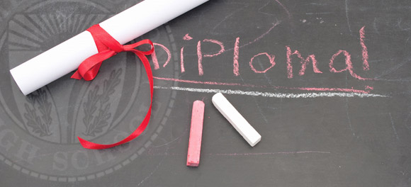 Myths About Earning Your High School Diploma Online