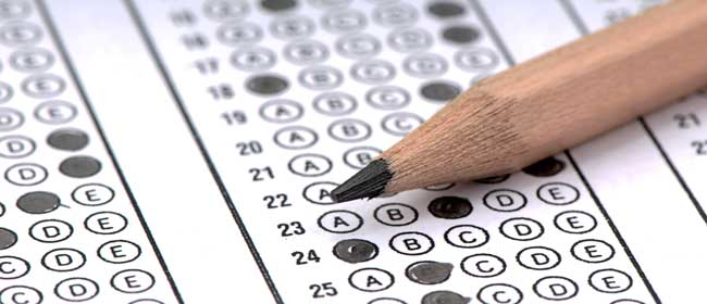 Multiple Choice Testing Tips