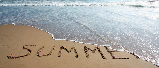 Now That the Summer is Over, Let's Get Organized for Success