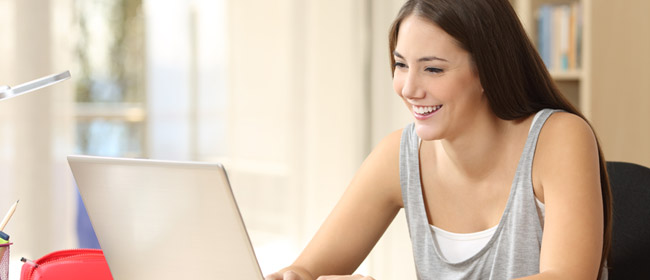 Three Online High School Testing Tips for Improving Your Test Scores