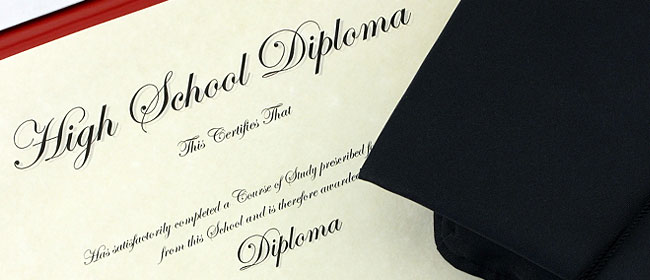 Advantages of A High School Diploma