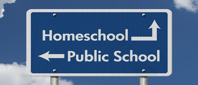 Is Homeschool for Me?