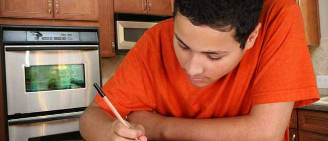 How to be a Great Homeschool Student