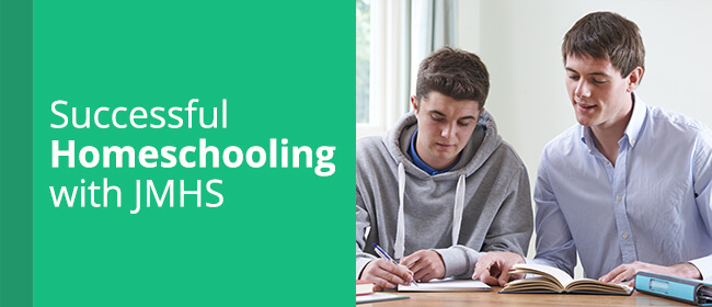 So You're Thinking About Homeschooling?Homeschooling Your High Schooler When You're Not a Teacher