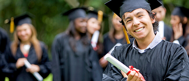 Tips to Make Your JMHS College Graduation Day A Success