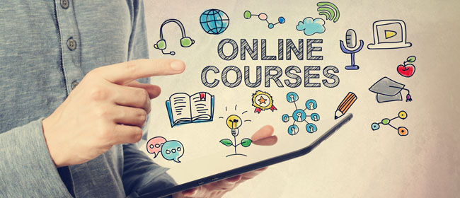 """Out of the Box"" Online Courses Can Help You in the Future"