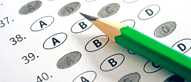 SAT Strategies: Should You Guess or Not?